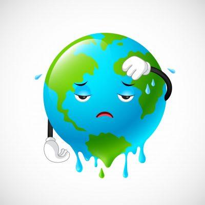 globalno zatopljenje