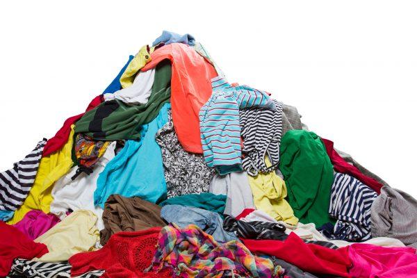 Zašto reciklirati tekstil?